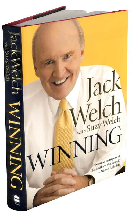"jack welch leadership style Jeffrey a krames is one of the world's foremost experts on jack welch and had 3 of his books named ""best leadership books of the year"" the 20+ years that welch ran ge, it became the most valuable corporation in the world, increased in value over thirty times and under his leadership turned out more."