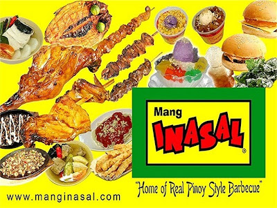 history mang inasal Mang inasal comes from two word's mang - local word for mister and inasal - ilonggo word for barbecue, a popular dish in visayas manginasal-is a pinoy quick-service restaurant that originated in the city of iloilo and was able to compete with other.