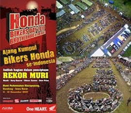 Honda Bikers Day 2010