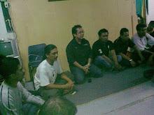Datuk Razali Ibrahim Bersama Belia 4B Tanah Liat Dalam Satu Majlis Khas