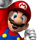 O guarda-roupas do Mario