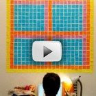 Stop motion com post-it