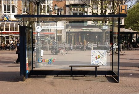 O Google na vida real