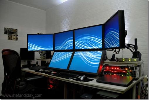 0 mesas de computador incríveis