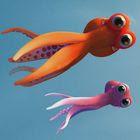 Relaxe e Curta: Oktapodi