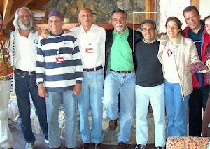 ENCUENTRO INTERNACIONAL 80º ANIVERSARIO DE LA TERAPIA NEURAL - ARGENTINA- 2006 - Villa La Angostura