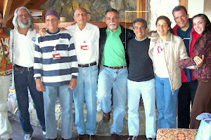 I FIND INTERNATIONAL 80º ANNIVERSARY OF THE NEURAL THERAPY - ARGENTINA- 2006 - Village La Angostura
