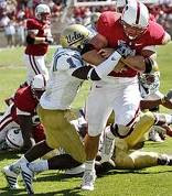 UCLA Bruins vs Stanford Cardinal live streaming NCAA FB online 11st September - Rokon Sharma's blog