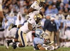 Watch Miami (FL) Hurricanes vs Pittsburgh Panthers NCAAF Week 4 live streaming online PC - Rokon Sharma's blog