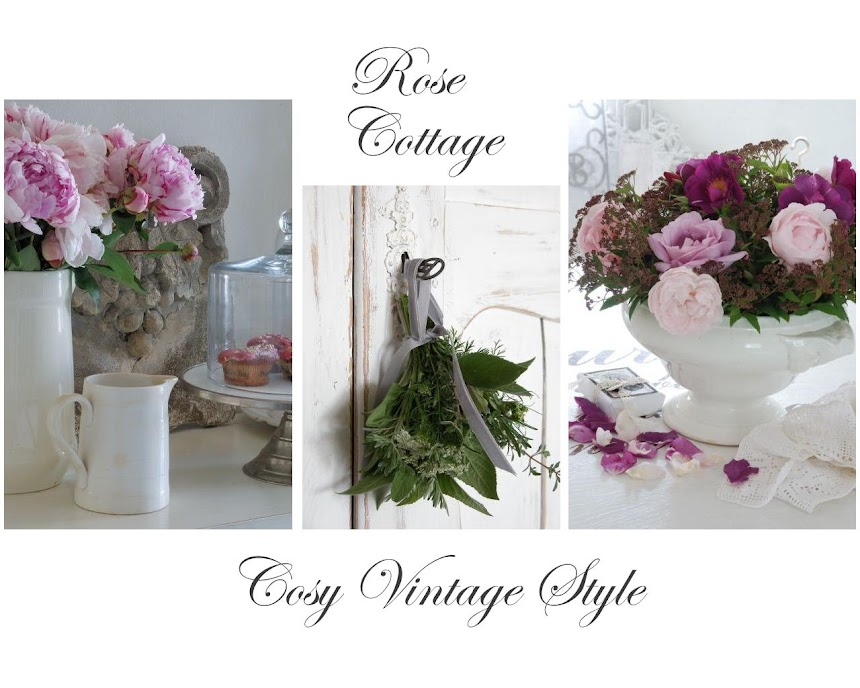 Rose Cottage Cosy Vintage