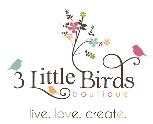 3 Little Birds Boutique