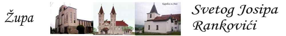 Župa Rankovići kod Novog Travnika