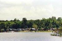 Danau Sembuluh - www.jurukunci.net
