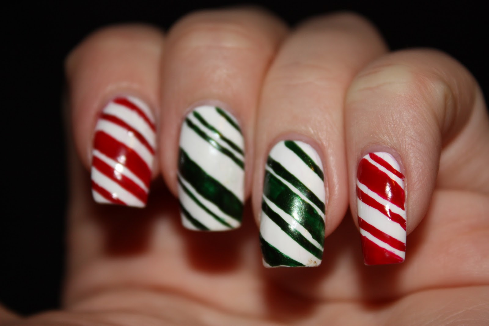 Nails In Nippon: December 2010