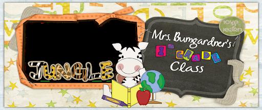 Mrs. Bumgardner\
