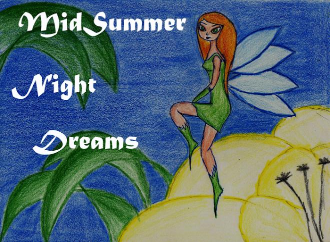 midsummer night dreams