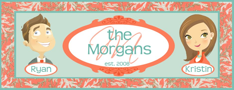 The Morgans