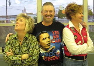 Teachers Unite for Obama