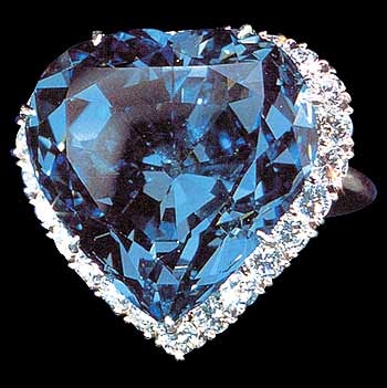 clark the most diamond blog wittelsbach hope blue ten smithsonian expensive photo by diamonds chip courtesy of