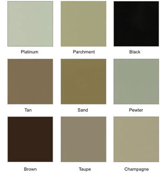 28 what paint color goes well with taupe What color compliments brown furniture