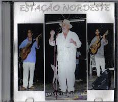 CD Estação Nordeste 1ª ed