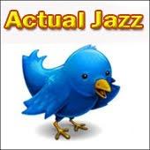 Actual Jazz -------> TWITTER
