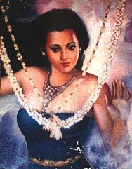 Indonesia Cultural and Art: Queen of the South ...