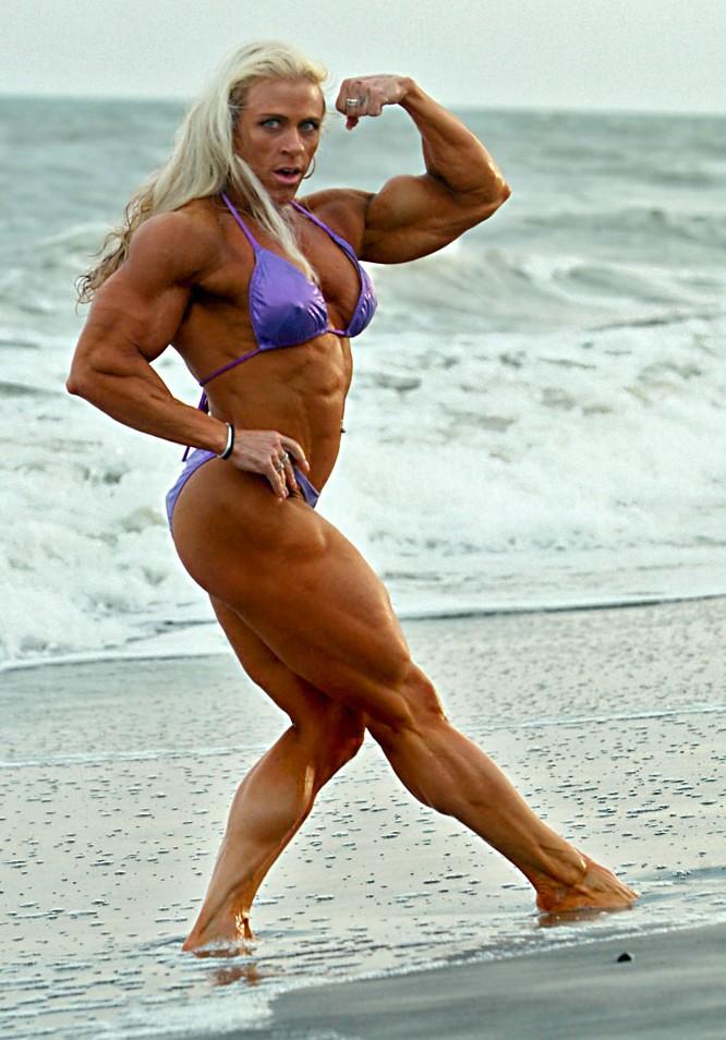 Marja Lehtonen | Beauty Muscle