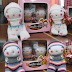 Sock Doll Handmade ตุ๊กตาถุงผ้างานฝีมือ รับผลิตเริ่มต้นคู่ละ 150-300 บาท