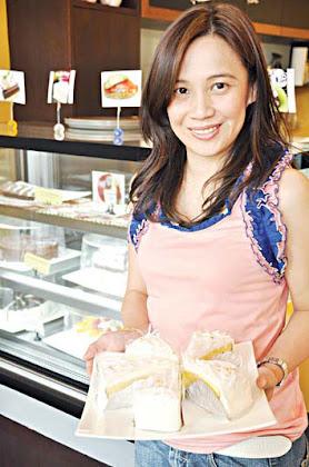 'เค้กมะพร้าว - เค้กช็อกโกแลต' กับวิธีทำง่ายๆ ขายคล่อง