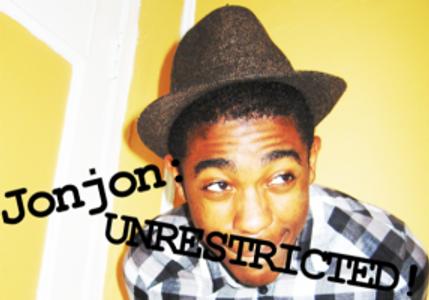 Jonjon: Unrestricted