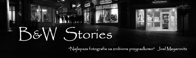 B&W Stories