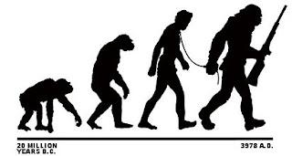 Evolution planète des singes