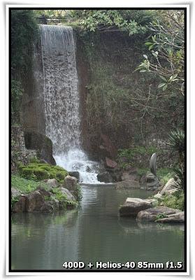 沙田公園(Sha Tin Park)