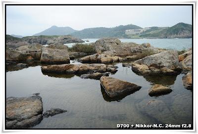 東龍洲(Tung Lung Chau)
