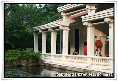 Tsing Yi Park