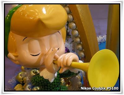藍寶石王子@新都會廣場(Princess Knight@MetroPlaza)