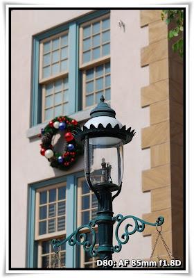 美國小鎮大街@香港迪士尼樂園(Main Street USA@Hong Kong Disneyland)