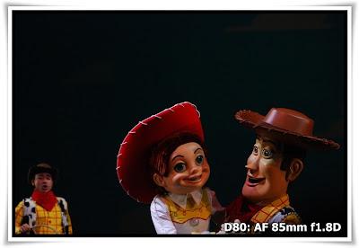 幻想世界「米奇金獎音樂劇」@香港迪士尼樂園(Fantasyland - The Golden Mickeys@Hong Kong Disneyland)