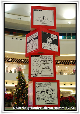 花生漫畫(Peanuts)