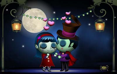Vampire Valentine