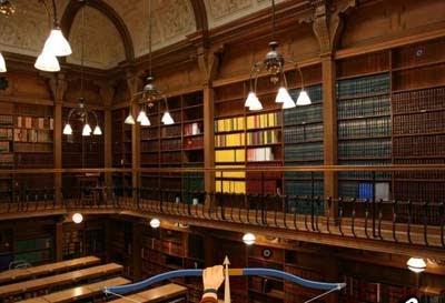 Hidden Targets Library