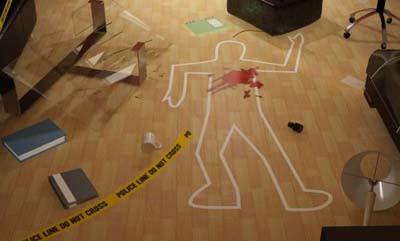 Murder in Hotel