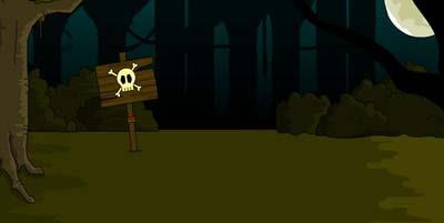 P.I. Chronicles: Skull Island