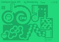 Maze Frenzy 2