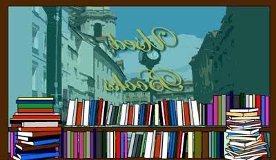 Escape from the Bookstore 1