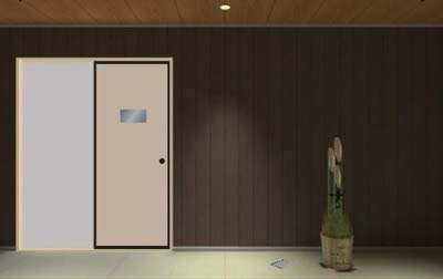 Sake Room Escape