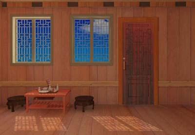 Hermit Room Escape