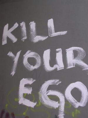 egos kill