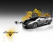 #32 Lamborghini Wallpaper